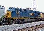 CSX 3063