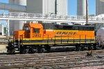 BNSF 2892