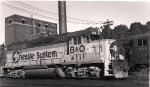BO 4111 - Baltimore & Ohio (Chessie System)