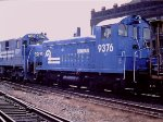 CR 9376 at Springfield, Mass - 1985