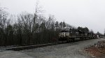 NS train #154 (Manifest) (Birmingham, AL - Linwood, NC) (pic 2)