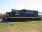 Elkhart & Western 1000