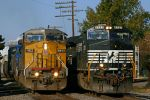 NS 9737 paces UP 9513 in Fostoria