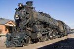 ATSF 2912 @ Pueblo Railroad Museum