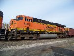 BNSF ES44AC 5908