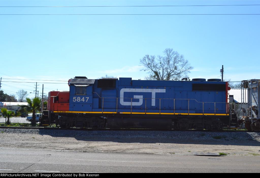 GT 5847
