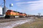 BNSF 5913