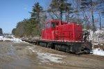 GE 31864(80Tonner)