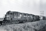Conrail 8276