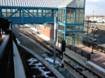 Tonnelle Avenue Station