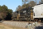 NS train #118 (Manifest) (Macon, GA - Linwood, NC) (pic 5)
