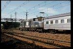GG1 4929 at Rye, New York