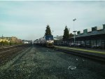 Amtrak Coast Starlight #11
