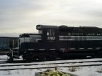 Finger Lakes Railway 1702
