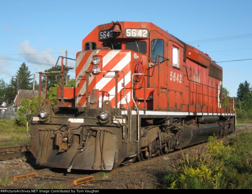 CP 5642