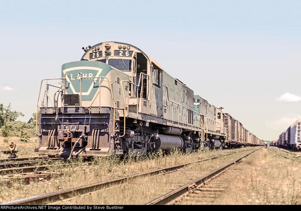 L&HR C420 26