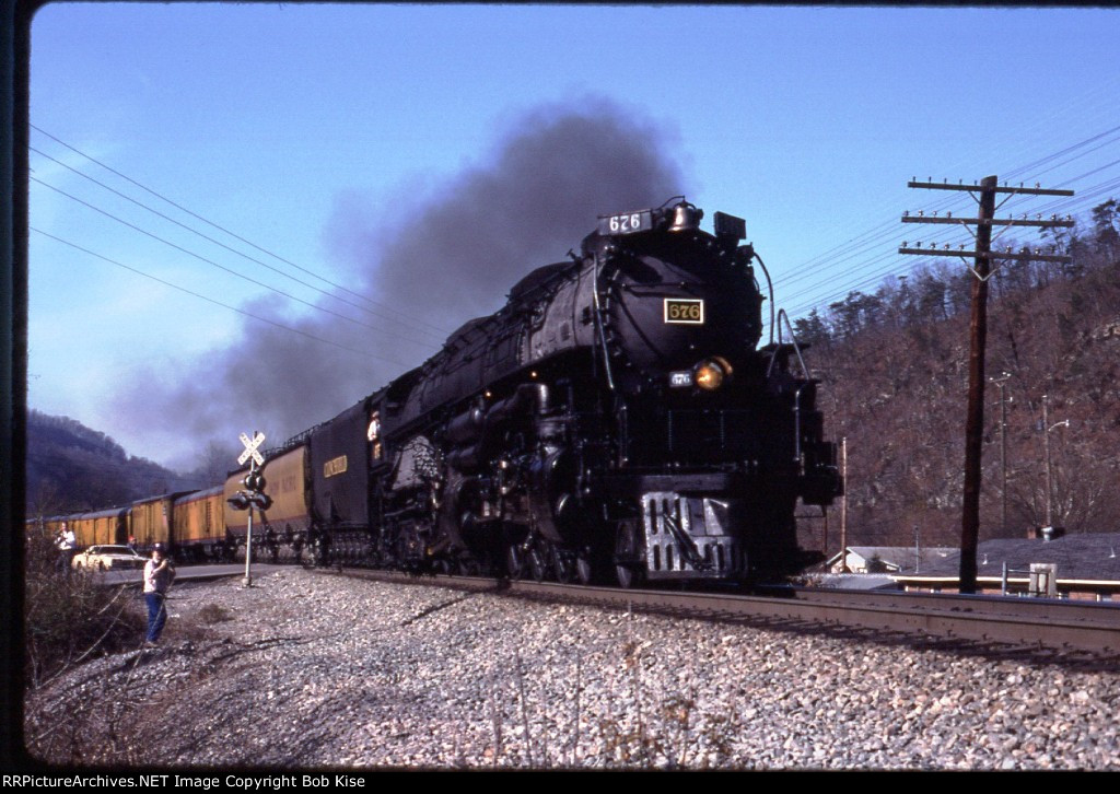 CRR 676 south