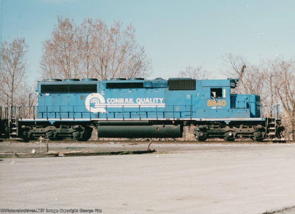 CSX 8840