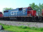 GTW 4927
