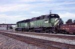 BNSF 2286