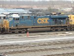 CSX 5412