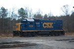 CSX 1554