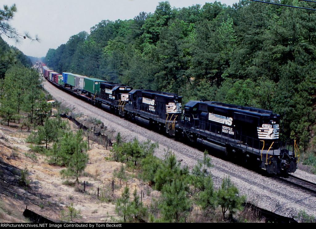 Its not all coal