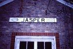 Jasper, Al. Depot
