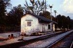 Pelham, Al. Depot
