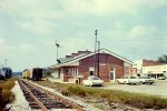 Depot at Meigs, Ga.