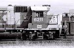 CSX 6211