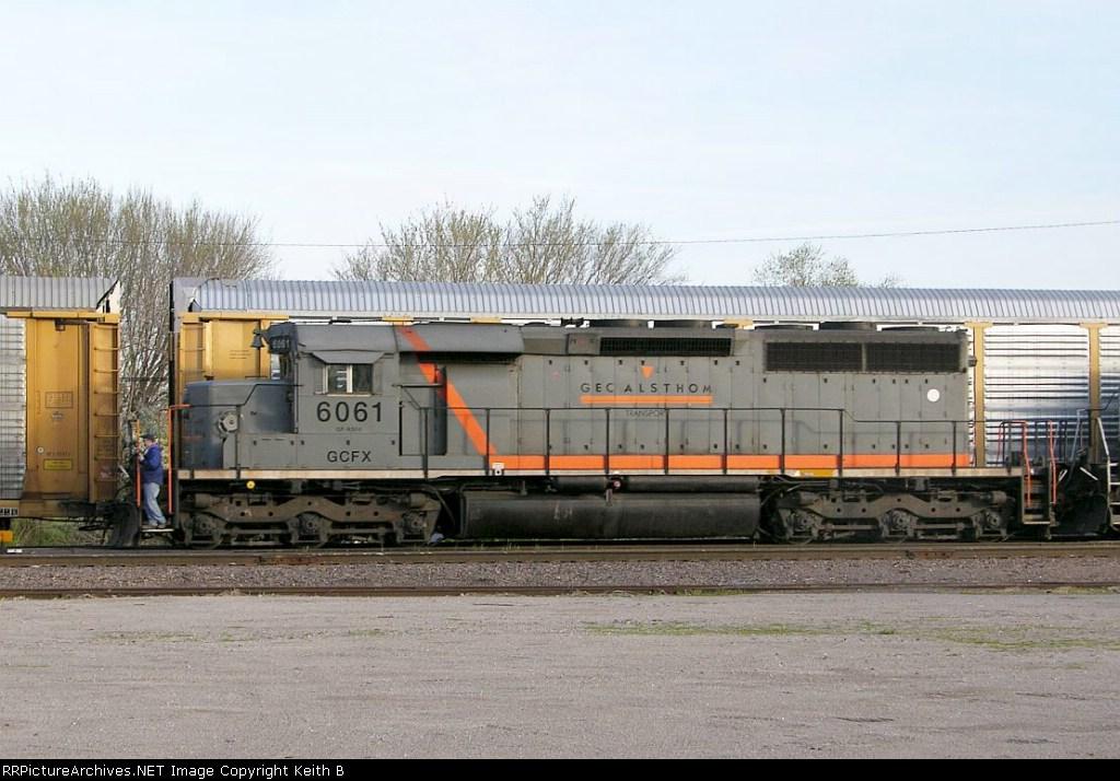 GCFX 6061