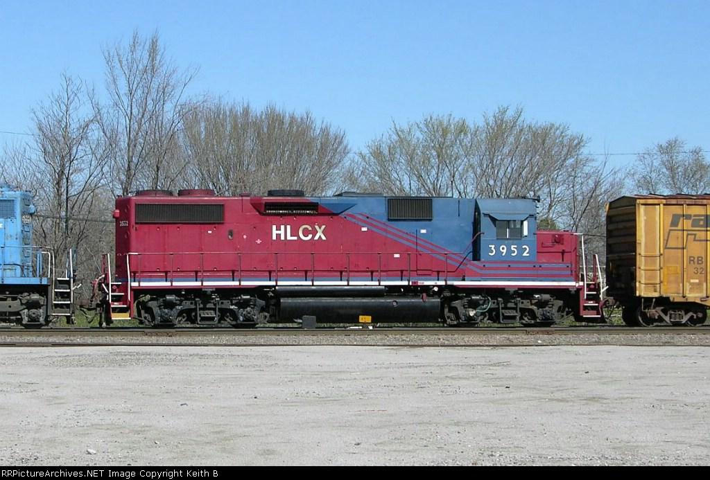HLCX 3952