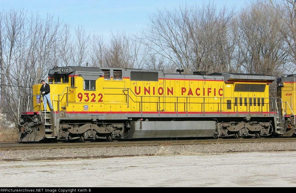 UP 9350