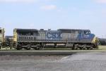 CSX 7657