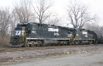 NS 8567 and 3552