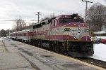 MBTA 1130