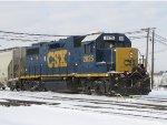CSX 2625