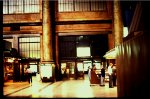 Waiting Room at Northwestern Station