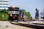 NS 6915 on NS 209