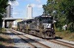 NS 8826 on NS 209