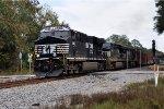 NS 8162 on NS 330