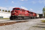 CP 8867 on NS 61R