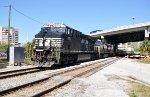 NS 8123 on NS 209