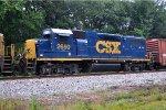 CSX 2650
