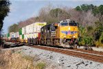 UP 7784 on NS 209