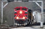 NS train #172 (Manifest) (New Orleans, LA - Linwood, NC) (pic 1)