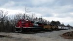 NS train #172 (Manifest) (New Orleans, LA - Linwood, NC) (pic 2)