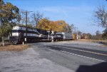 Freight at Manorville