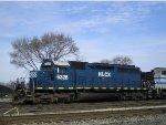 HLCX 6328 On CSX J 781